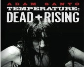 Temperature: Dead and Rising (signed paperback)