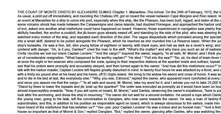 an analysis of the theme of revenge in the count of monte cristo by alexandre dumas The count of monte cristo, a captivating novel written by alexander dumas, tells  the  the theme of revenge uses archetypes to develop ideas without having to  reiterate their meaning  [tags: alexandre dumas, french novelist, analysis.