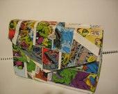 Unique Hulk Handbag