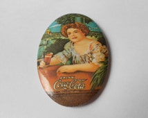 Popular Items For Coca Cola Mirror On Etsy