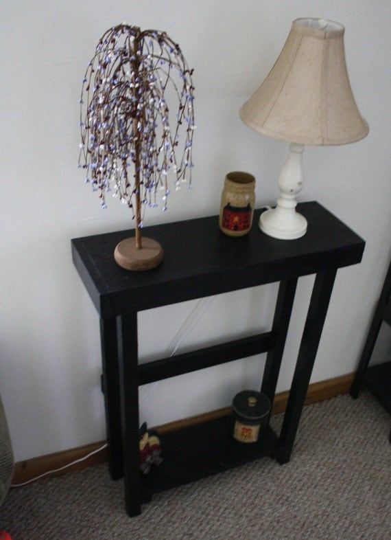 Inspiration 30 Small Black Hall Table Design Inspiration Of Best 25