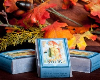 Soap Bar - Sulis