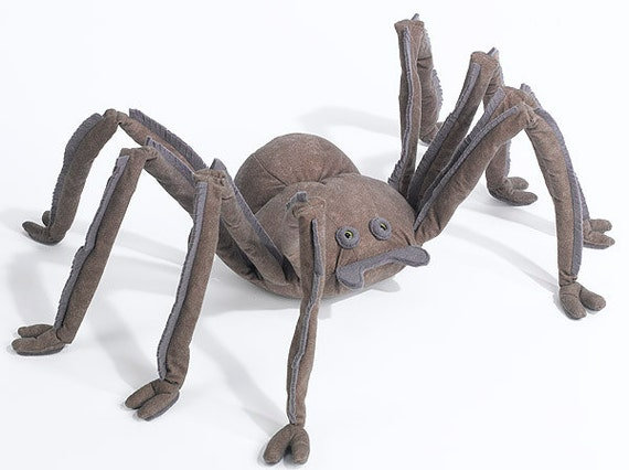 Soft Toy Spider Giant Spider Toy Spider Stuffed Animal 246