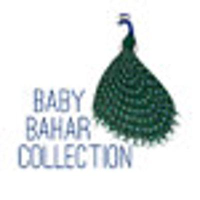babybaharcollection