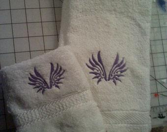 Tsubasa Towels