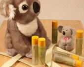 Eucalyptus Excitement Lip Balm