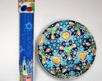 Kaleidoscope Jerusalem