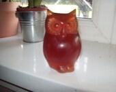 Beautiful Owl soap Vegan friendly