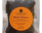 Tea Lovers Blends: Minty Peach