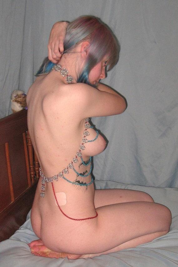 Adult Body Jewelry 83