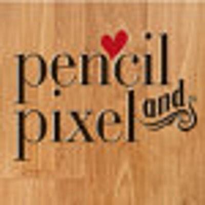pencilandpixel