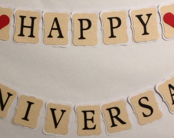 Popular items for wedding anniversary on Etsy