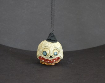 Ghoul Bouncy Head