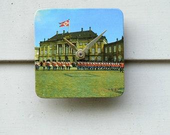 Denmark TIME 3 - Amalienborg Palace