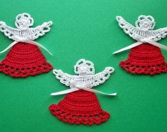 Three Tiny  Angels