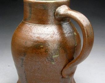 Medieval Stoneware Raeren Stein - Made to Order