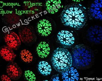 The Original Mystic Glow Locket®