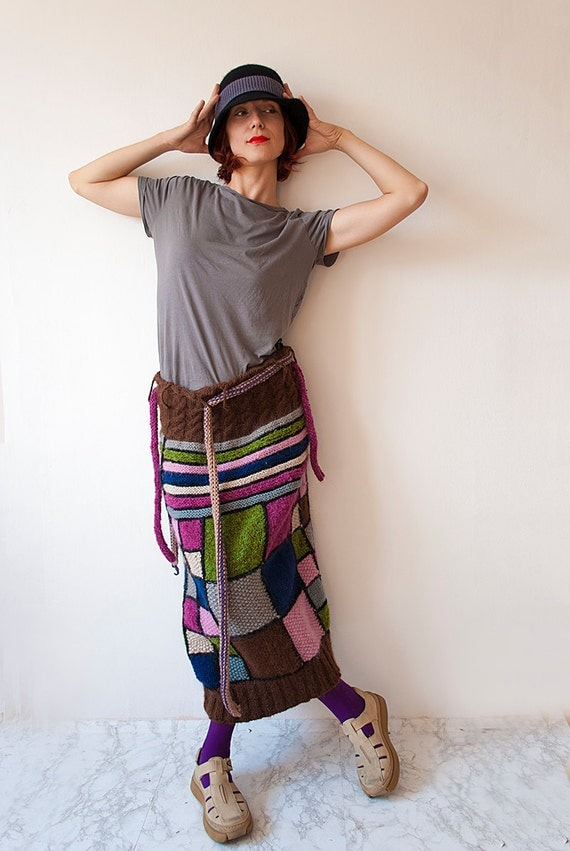 Women's Skirt - Reserved for Benita - Final Payment