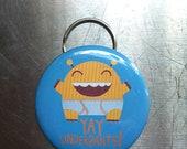 Yay Underpants Bottle Opener/Keychain