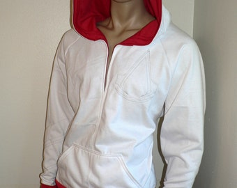Assassin's Creed Style Hoodie, Custom Made