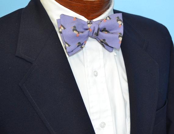 Duck Original Bow Tie
