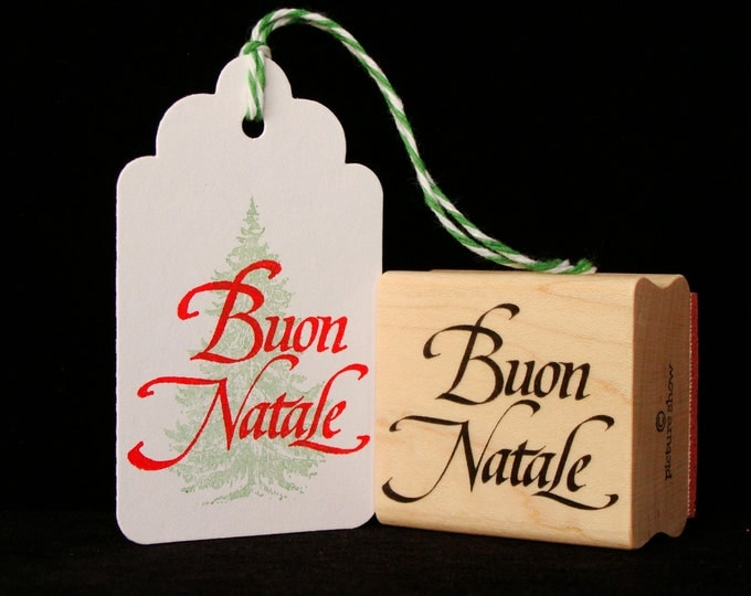 Featured listing image: Buon Natale