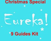 Get Ready for Christmas and Boost Sales on Etsy & Online - 9 Marketing Tutorials Kit