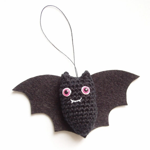 bat crochet pattern pdf quick and easy amigurumi vampire bat