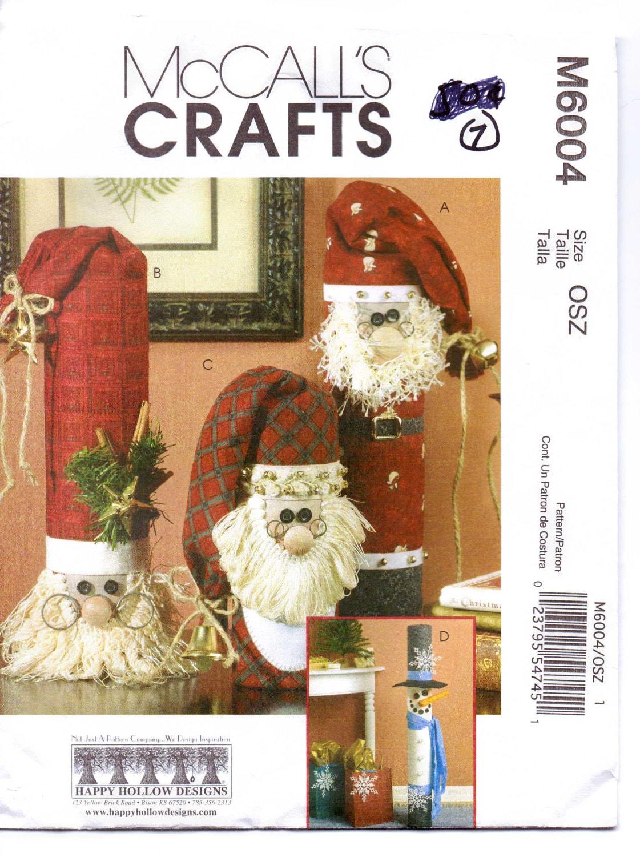 Craft Christmas Stockings