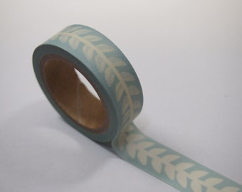 Leaves Washi Tape (10M)