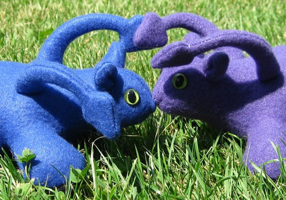 Displacer Beast Plush