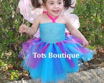 Toddler- Fairy Inspired Tutu Dress