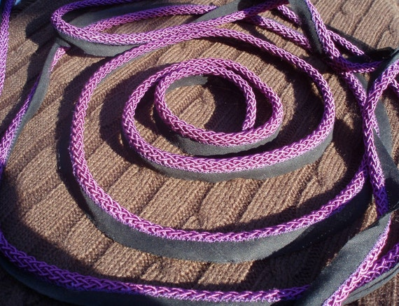 Cording Piping 10 Yards 30 Cents A Yard Celtic Braid