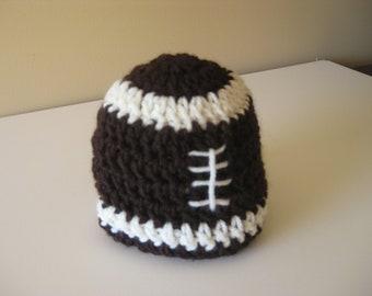 Crochet Baby Hat Free Shipping Football acrylic baby hat