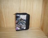 Nightcrawler Upcycled Wallet