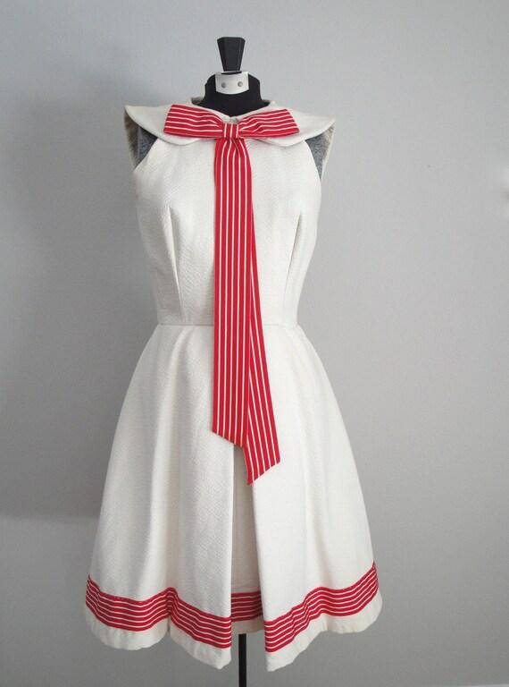 Vintage Designer 1960s Dress Geoffrey Beene 60s Couture Fall Fashion