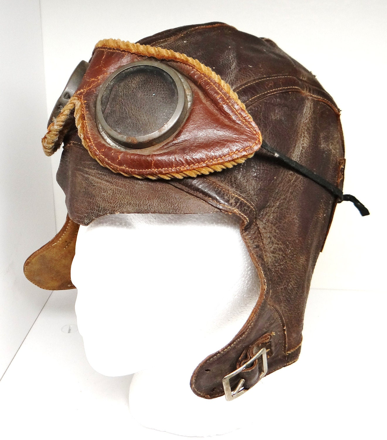 Old Fashioned Goggles