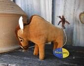 RARE 1960s Buffalo Bill Dakin Dream Pet Plush