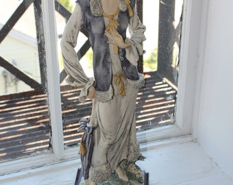 SALE  Giuseppe Armani's Beautiful Florence Figurine Tamara
