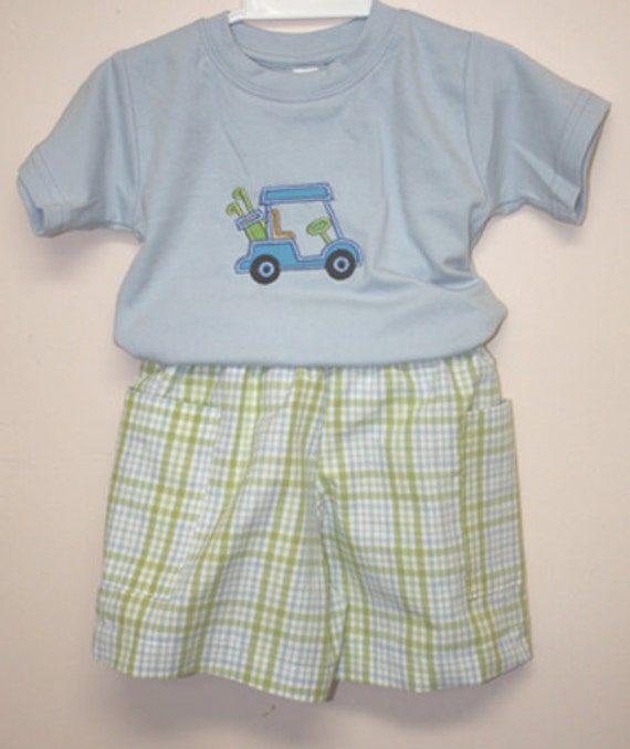 You searched for: baby golf outfit! Etsy is the home to thousands of handmade, vintage, and one-of-a-kind products and gifts related to your search. No matter what you're looking for or where you are in the world, our global marketplace of sellers can help you find unique and affordable options. Let's get started!