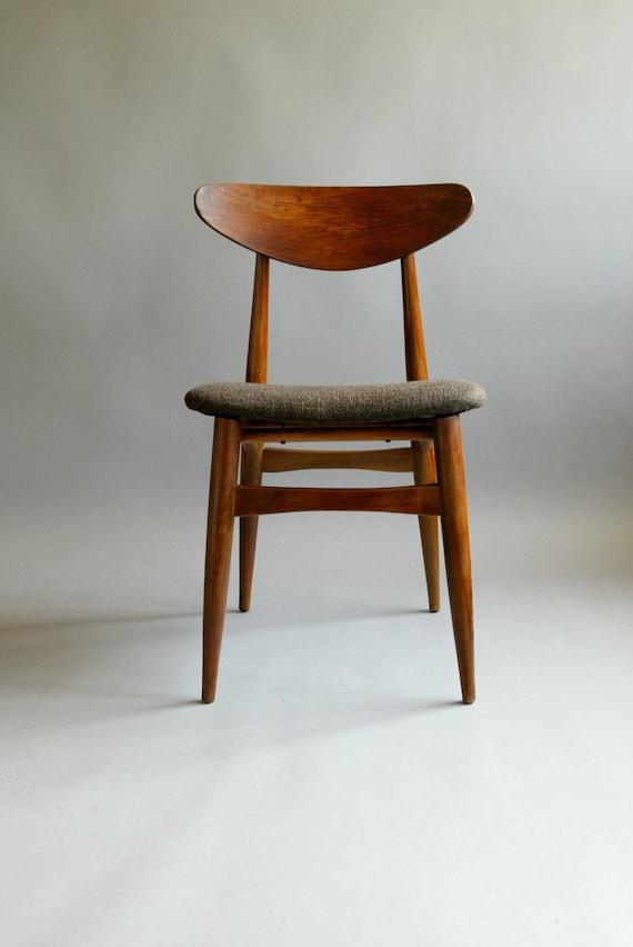 R E S E R V E D Mid Century Sculptural 60s Danish Style