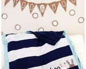 Froo & Boo Baby Blanket