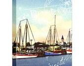 Pensacola Ships I