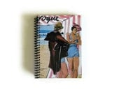 Fashion Travel Notebook - Beauty in the Beach - 4x6in