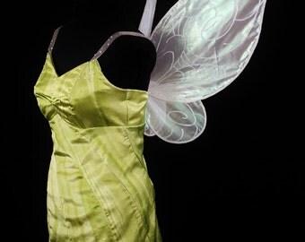 Adult Tinkerbell Custom Costume