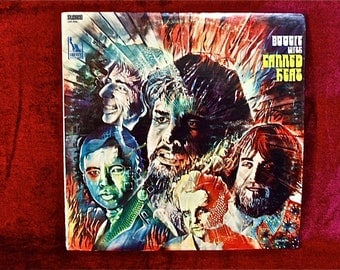 CANNED HEAT - Boggie with Canned Heat - 1968 Vintage Vinyl Record Album