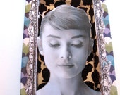 Hollow Book Safe - Audrey Hepburn - Pretend You Don't See Her - Vintage Audrey Hepburn Secret Compartment Book
