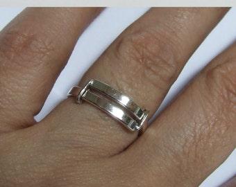 Christening ring