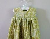 CUSTOM for Pam Dress size 5/6