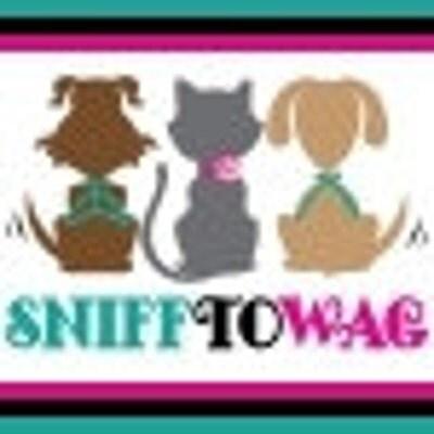 SniffToWag